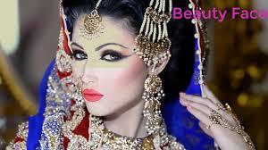 bridal makeup tutorial video professional wedding beauty face