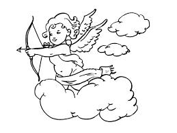 S Lection De Dessins De Coloriage Ange Imprimer Sur Laguerche