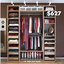 16 best wardrobes images on Pinterest Ikea wardrobe Organizers