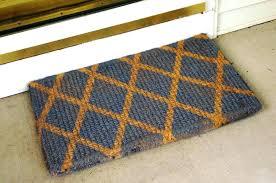 ll bean waterhog car mats rugs ergonomic sofa for house design braided with salon sofas and