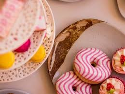 Pink Priscilla Day - Priscilla Bacon Hospice