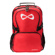 Nfinity Knee Pad Size Chart Classic Backpack