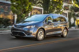 2018 chrysler hybrid. unique hybrid 2018 chrysler pacifica hybrid touring plus passenger minivan exterior shown and chrysler hybrid edmunds