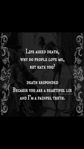 Ghost Rider Quotes About Life And Death