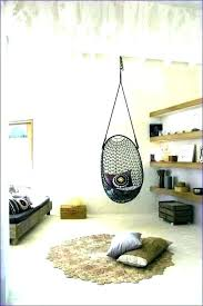 round hammock swing indoor set hanging chair for babies seat covers