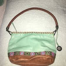 authentic the sak leather purse for in nashville tn 5miles and