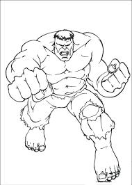 Hulk Coloring Pages Hulk Coloring Sheets Hulk Coloring Page