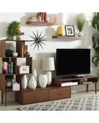 baxton tv stand. Unique Baxton Mid Century Medium Brown Wood TV Stand By Baxton Studio TV StandWalnut  On Tv L