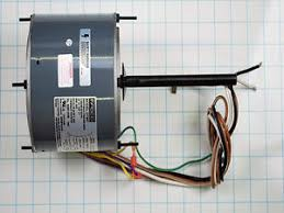 d7907 fasco 1075 rpm ac air conditioner condenser fan motor 1 2 hp image is loading d7907 fasco 1075 rpm ac air conditioner condenser