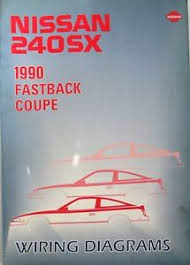 1990 nissan 240sx wiring diagrams image is loading 1990 nissan 240sx wiring diagrams