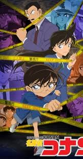 Here are all the anime you can expect to see that's worth watching! Detective Conan Tv Series 1996 Imdb