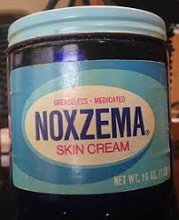 Noxzema traditional