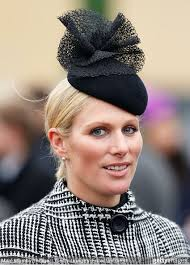 | new zealand's woman's weekly her husband, former england rugby player mike tindall, is not doing too badly either. Image Result For Zara Tindall Hats Hats For Short Hair Zara Phillips Zara Hats