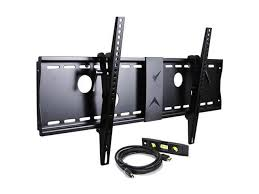secu tilt tv wall mount bracket