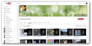 Download Youtube Playlists Using Playlist Downloader Idm Nairatips