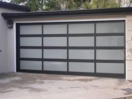 garage doors los angelesGlass Garage Doors