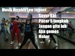 Musik aerobic low impact tic tac. Download Musik Senam Aerobik Coplasopa