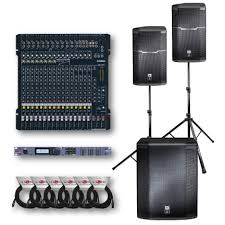 jbl sound system price list. jbl prx600 main speakers and sub complete sound system w/stands cables list: $5300.00 #jblprx600sys. the music store custom packaged pa we\u0027ve jbl price list