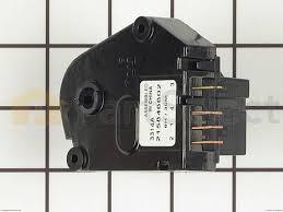 frigidaire 215846602 defrost timer 60hz 120v partselect ca 423801 3 s frigidaire 215846602 defrost timer 60hz 120v