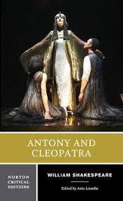 antony and cleopatra norton critical editions amazon co uk antony and cleopatra norton critical editions amazon co uk william shakespeare ania loomba 9780393930771 books