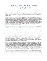 work philosophy example work philosophy examples for portfolio templates instathreds co
