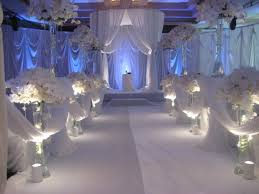 Small Picture Wedding Ideas Wedding Reception Decor At Home Chic Elegant