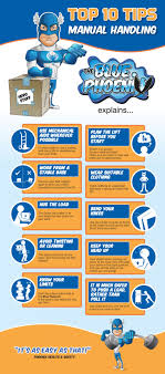 Safety Manual Manual Handling Infographic Google Search More Saftey Pinterest 18