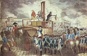 french revolution essay madeline s blog louis xvi execution