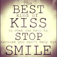 Kiss Quotes New 48 Best Kissing Quotes Sayings