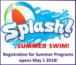swimming pool logo design. Unique Pool Click Here To Register For Summer Swimming Programs At The Olds Aquatic  Centre In Pool Logo Design
