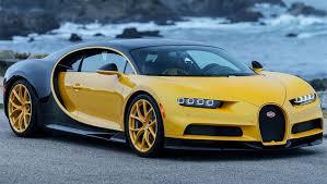 The car is based on the bugatti vision gran turismo concept car. Bugatti Chiron Price What One Would Cost In Australia Car Advice Carsguide