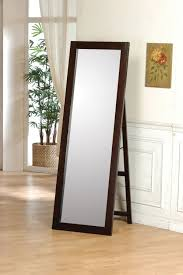 Stand Alone Mirror Bedroom Things To Know When Buying Free Standing Mirrors