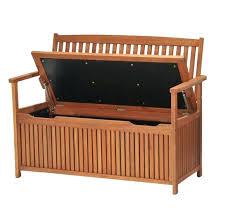 wooden outdoor storage benches large size of storage wooden outdoor bench seat with storage stunning wooden