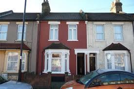 3 Bedroom Terraced House To Rent   Bury Street, Edmonton, London, N9