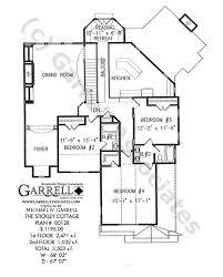 stickley cottage house plan craftsman house plans Two Storey House Plan Description stickley cottage house plan 00128, 2nd floor plan Simple Small House Floor Plans