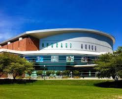 Spokane Arena Review Of Spokane Veterans Memorial Arena