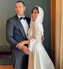 حلا شيحة تؤيد حديث زوجها معز مسعود عن أزمتها مع تامر حسني - نيوز فور مي
