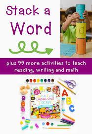 Activities Word