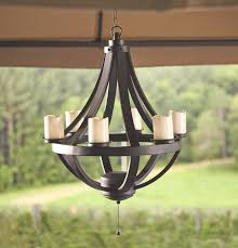 extraordinary outdoor chandeliers for gazebos 26 alluring gazebo solar chandelier 0 remarkable allen roth belthorne led lar canadian tire bulbs lights