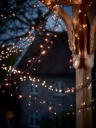NEW Outdoor Twinkle Lights - Christmas