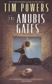 the anubis gates tim powers