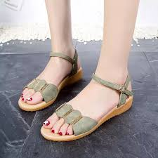 Sandal Shoe Size Chart Tailored Women S Platform Thick Summer Shoes Slip On Fashion Roman Casual Sandals Shoe Size Chart
