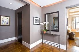 narrow entry table. Riverside Drive, Nyc Contemporary Narrow Entry Table N