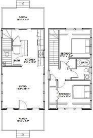 Details About Adobe House Plans 2 Bedroom Diy Home Building
