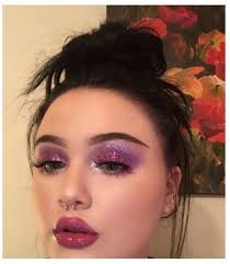 when u try and copy a beauty gurus makeup tutorialpic twitter udjhrgvn14