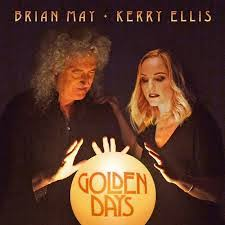Golden Days (Brian May and Kerry Ellis album) - Wikipedia