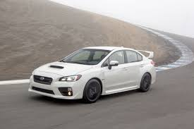 2015 Subaru WRX STI - Flash Drives Photo & Image Gallery