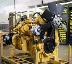caterpillar engines kustom truck the