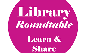 roseville branch library roundtable discussion