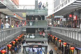 Designer Outlet In London Spotlight London Designer Outlet Retail Gazette